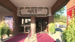 Sudbury Theatre Centre's 'The Show Must Go On' gala (Alex Lamothe/CTV Northern Ontario)