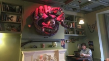 Storm Crow Manor bar in Toronto