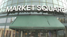 Market Square is going to look a lot different in January 2020.