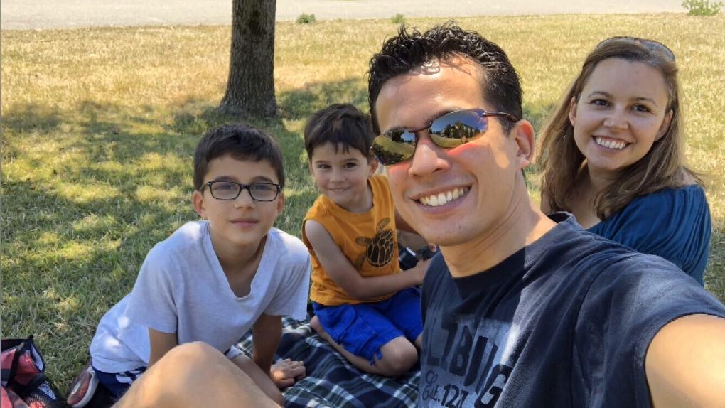 Island boy flown to Edmonton to undergo liver transplant surgery