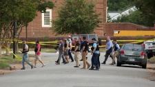 Virginia Beach mass shooting