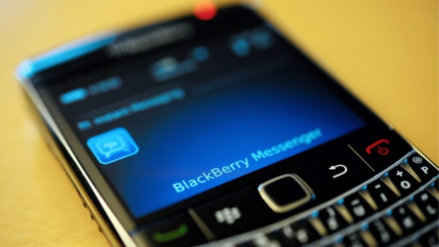 BlackBerry Messenger Is Dead, But Its Influence Lives on