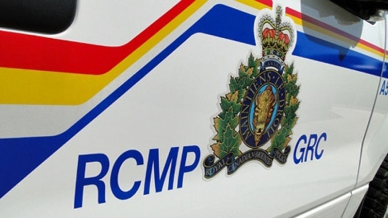 A RCMP cruiser is seen in this file photo.