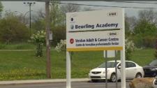 Beurling Academy