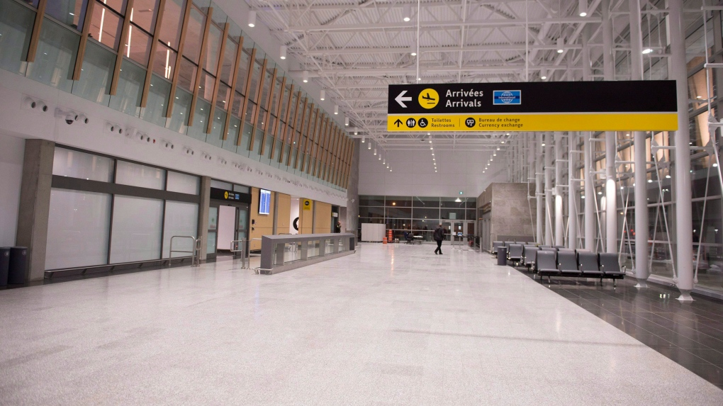 Canada and U.S. agree to expand preclearance options for travellers, goods