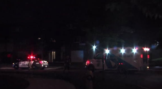 One teen hospitalized after shooting in Rexdale | CTV News Toronto