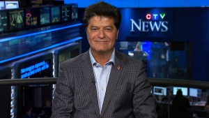 CTV QP: Dias says he won't 'back off'