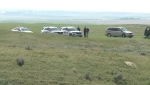 Authorities investigate fatal plane crash