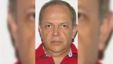 Allan Perdomo, manslaughter