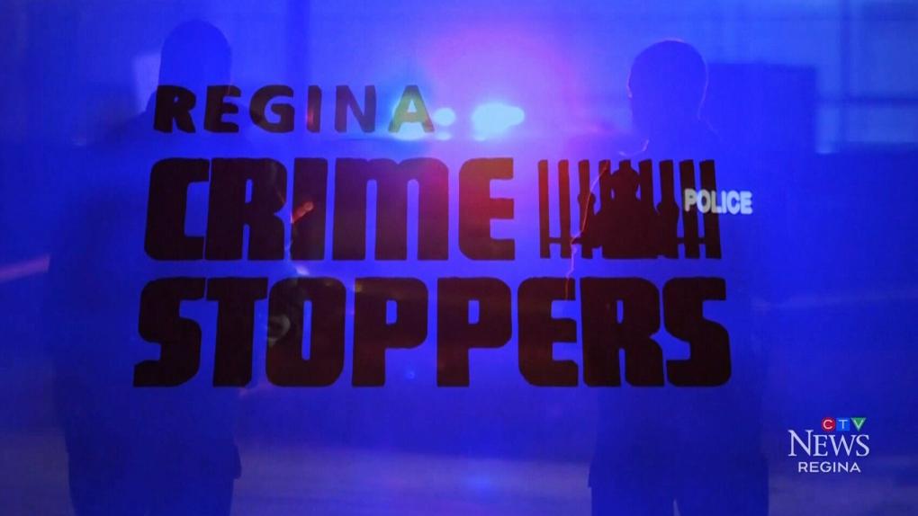 Crime Stoppers for June 3 | CTV News Regina