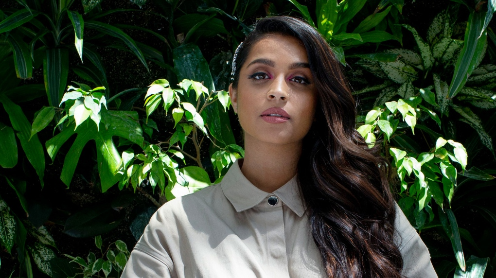 Scarborough's Lilly Singh says her late-night team is 'representative of the world'