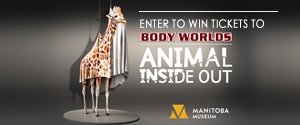 MB Museum Animals Inside Out June Rotator