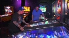 quazar's pinball league