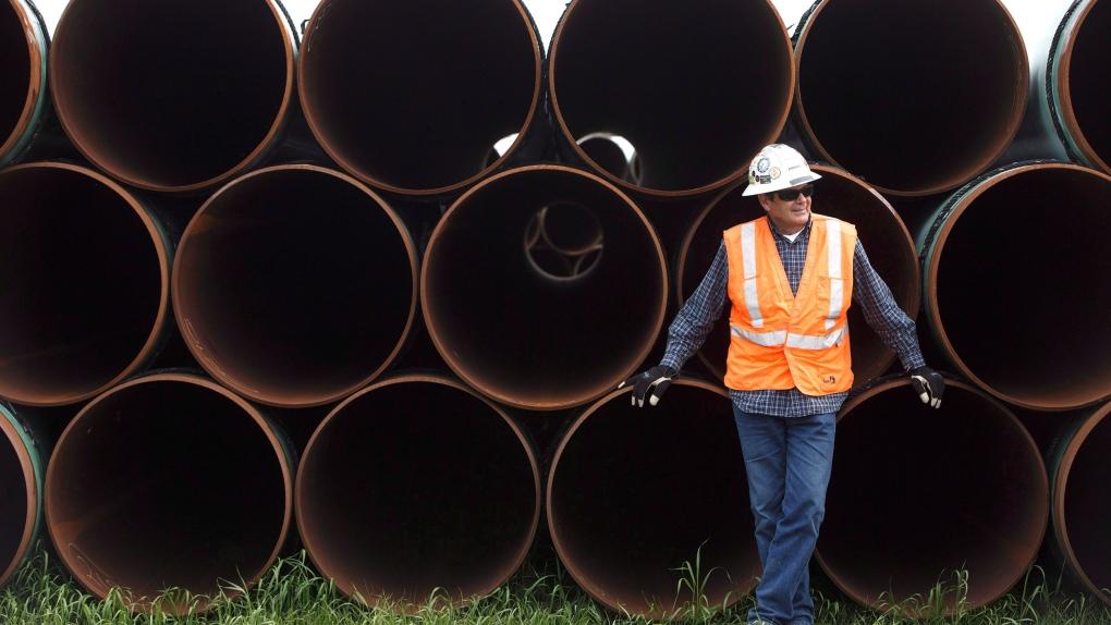 Enbridge's Line 3 pipeline delayed again