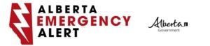 Alberta Emergency Alerts
