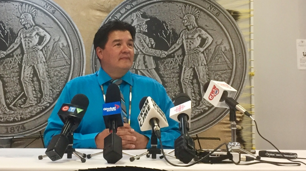 FSIN Chief: 'Court ruling reaffirms treaty right'