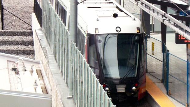 Ottawa LRT delayed again