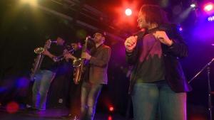 CTV Montreal: Jazz fest lineup