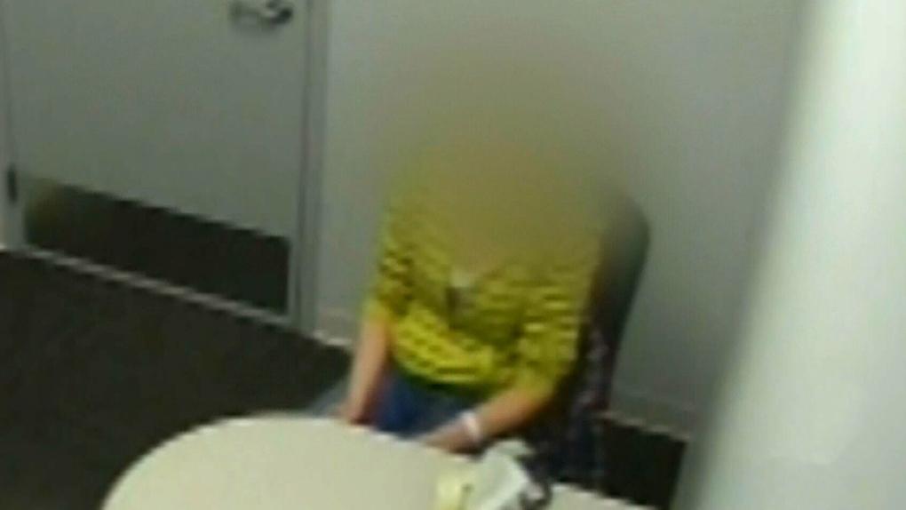 Kelowna cop denies negligence in interrogation of teen | CTV