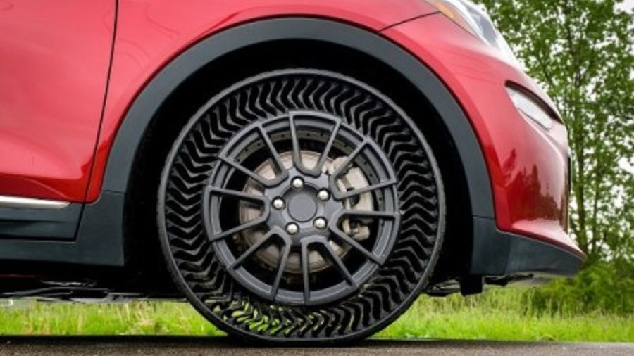 GM tires