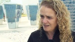 GG Julie Payette: Vets have 'enormous bravery'
