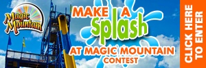 Make a Splash At Magic Mountain button