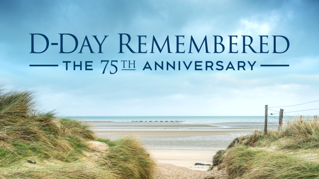Image result for d-day remembered