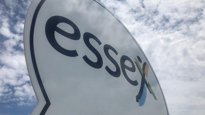 Town of Essex Logo
