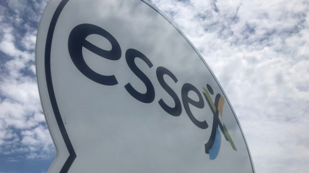 Town of Essex Logo
