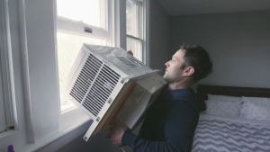 Consumer Reports recommends installing your air conditioner properly to avoid potential health problems. (Consumer Reports)