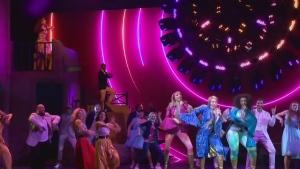 CTV Montreal: Mamma Mia! opens