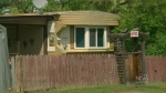 Trailer park residents evicted over out of date la