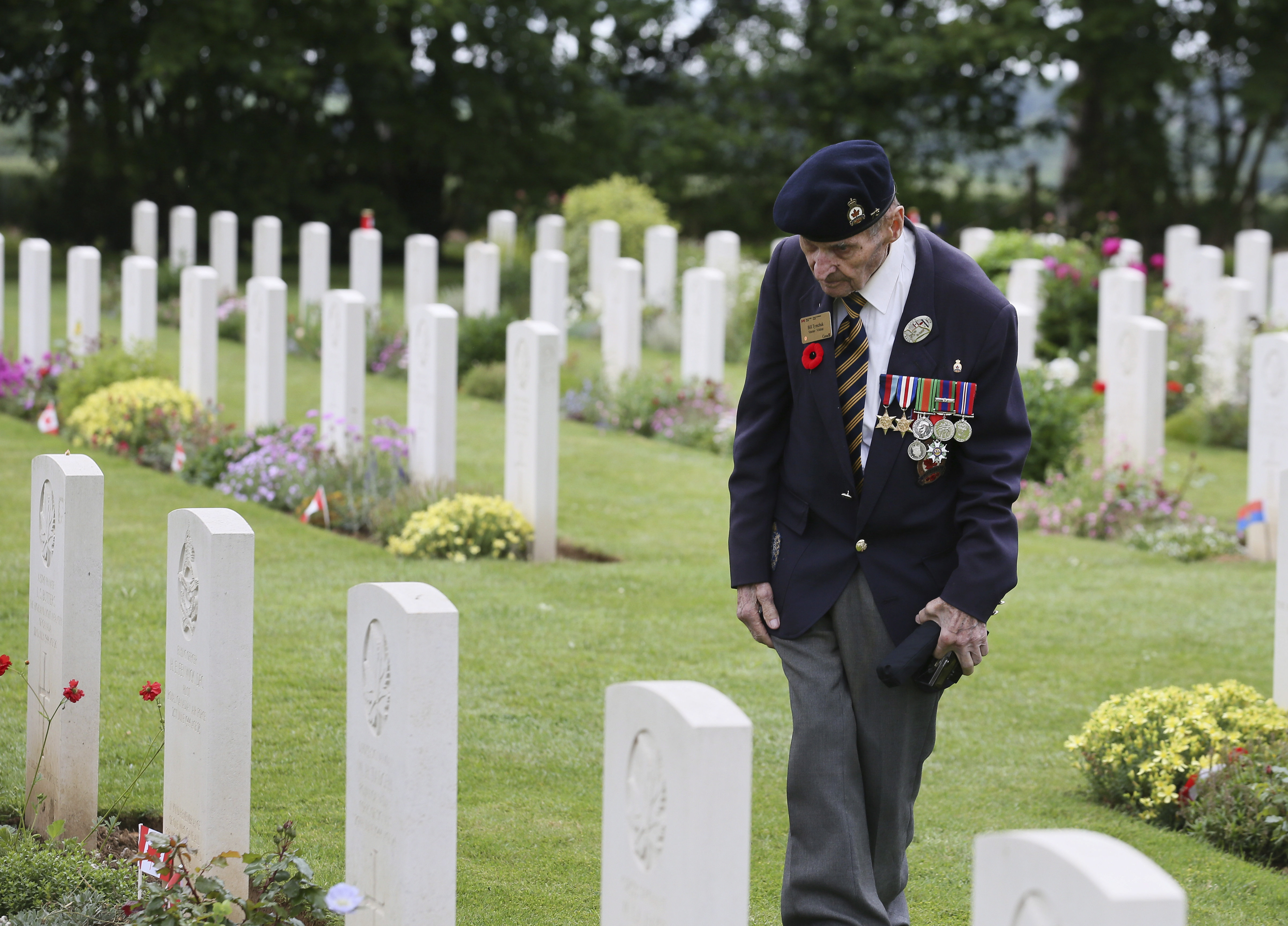 Testaments of Honour Personal Histories from Canadas War Veterans