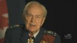 D-Day veteran recalls events on Juno Beach