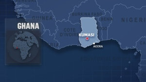 A spokesperson for Global Affairs Canada has confirmed to CTV News that Canadians have been kidnapped in Ghana.