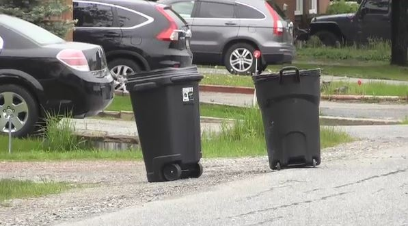 Sudbury waste collection reducing bag limit Oct 1
