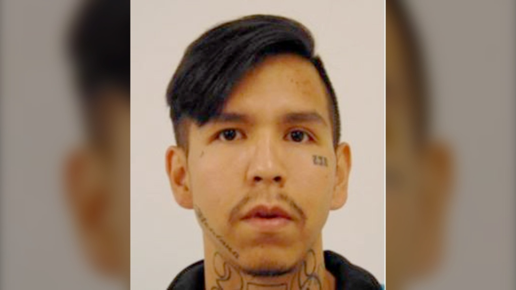 Canada-wide warrant issued for Vernon Pelletier after he walks away from halfway house