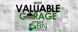 Most Valuable garage