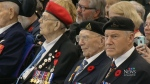 D-Day commemorated in Halifax