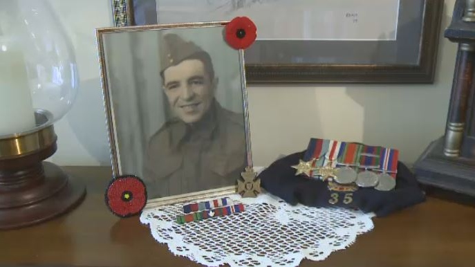 Remembering Indigenous peoples who served on D-Day, despite freedom from conscription