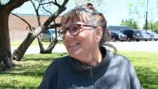 Diane Claveau