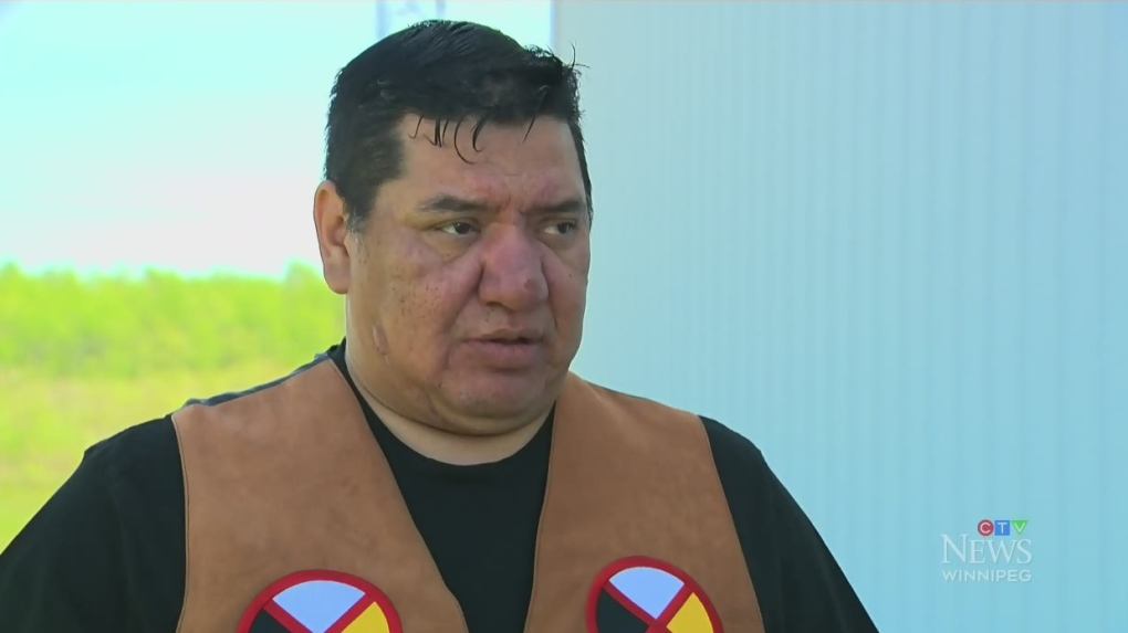 'I don't want to live in fear': Sandy Bay First Nation working to tackle growing meth crisis