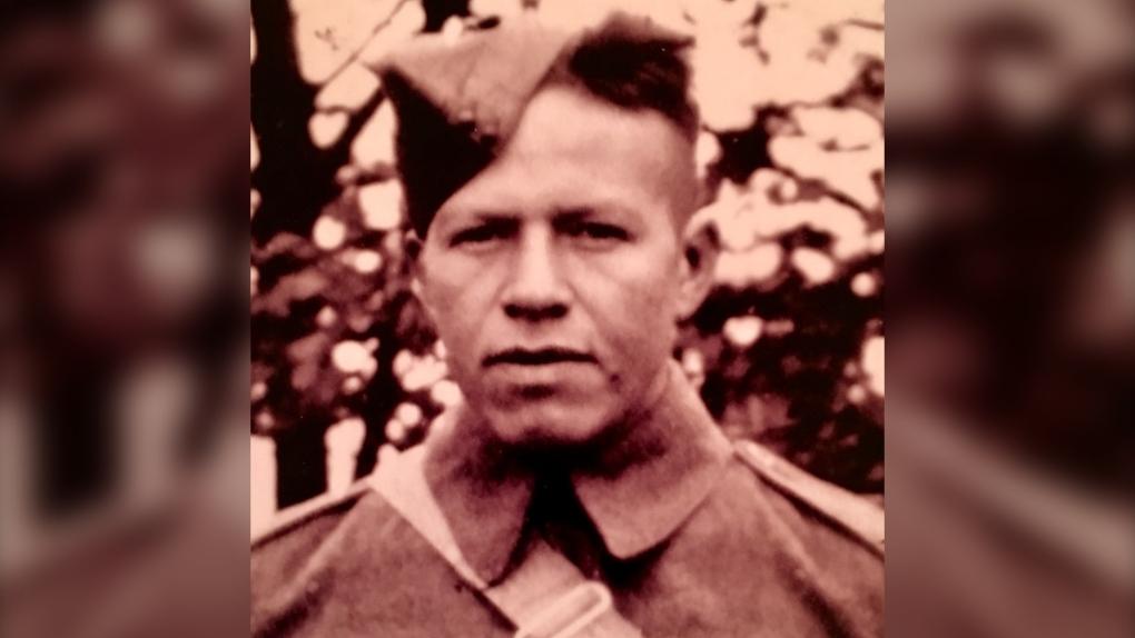 Charles Warren Bird