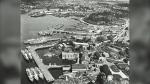 CFB Esquimalt's role in WW2 explored