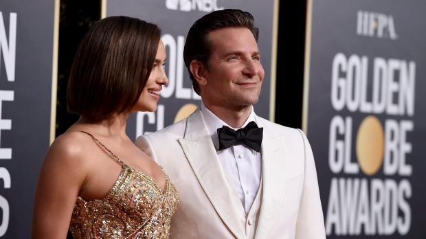Will Bradley Cooper Date Lady Gaga in Wake of Irina Shayk Split?