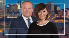 CTV News at Six Edmonton