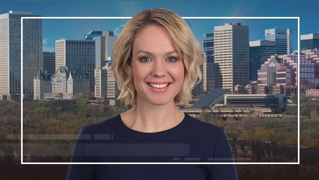 CTV News at Five Edmonton