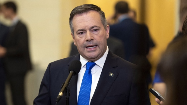Premier Kenney says results of Alberta financial review coming in September