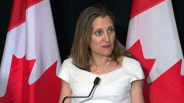 'Serious difficulties' in Canada ties