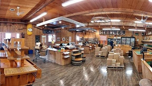 Herrle's Country Market